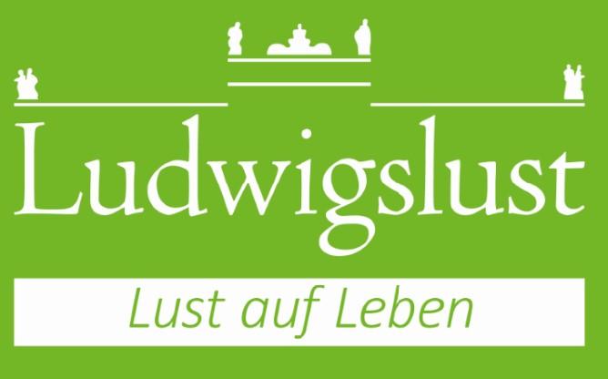 Logo der Stadt Ludwigslust